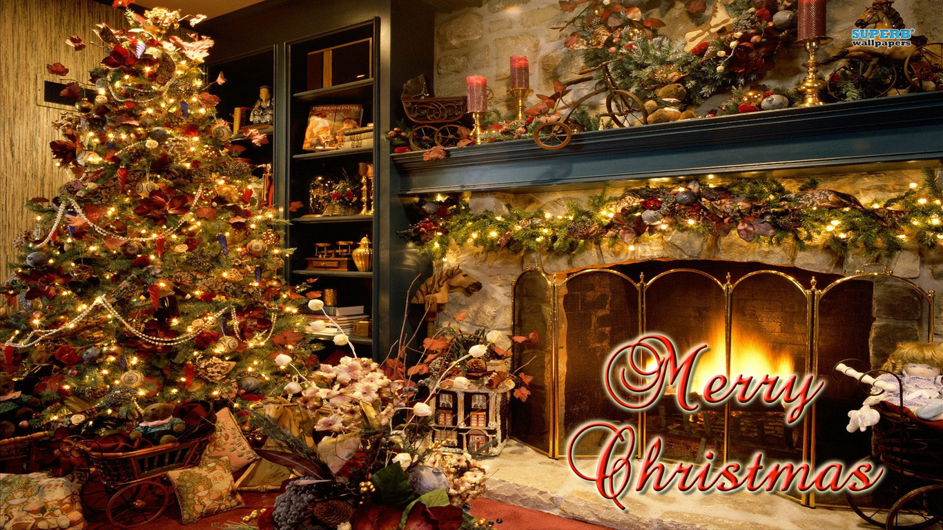 Merry Christmas   The Thought Zone